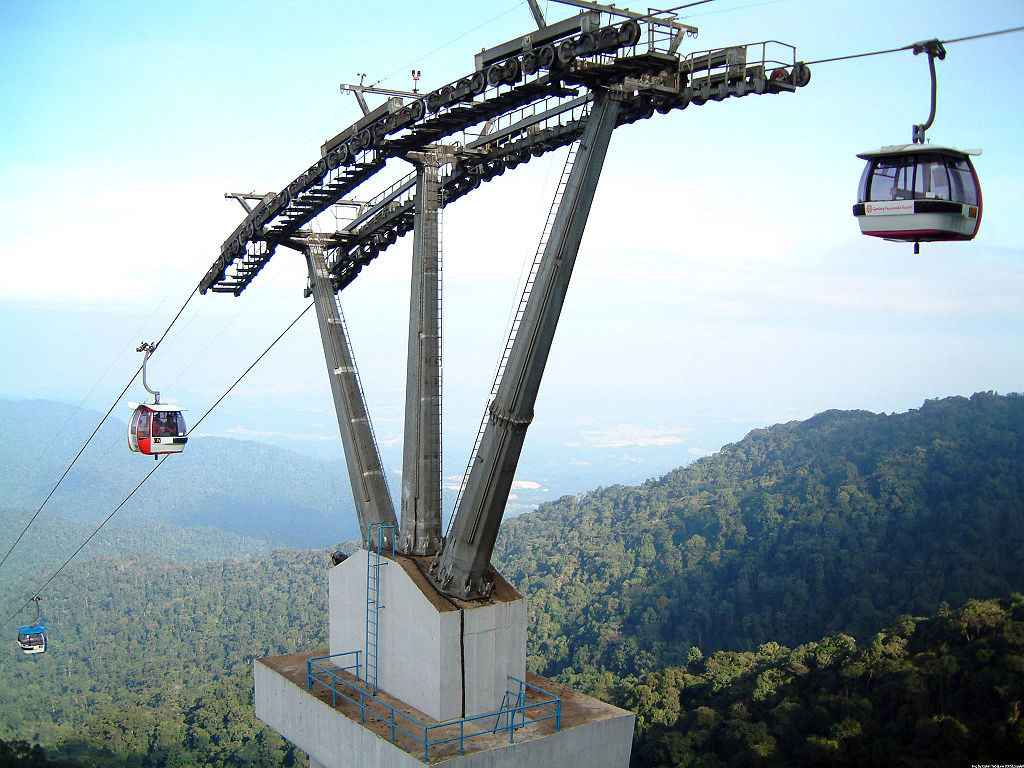 cable lift