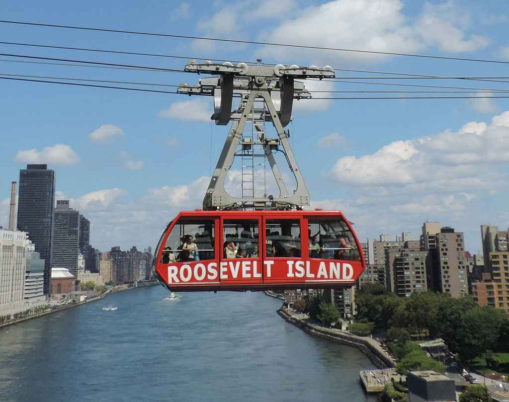 cable lift new york